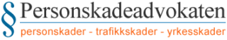 Personskadeadvokaten logo